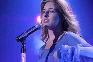 جنیفر گراوت خواننده زن آمریکایی