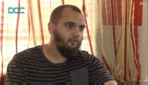 هریس فاروق