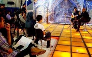 نمایشگاه قرآن تهران سال 91 بخش رهیافتگان