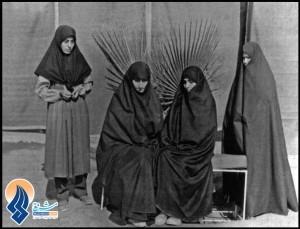Iranian-women-captive-in-iraq-prison-300x229